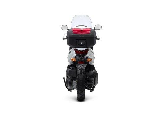 Yamaha Xenter 125 e 150 - Foto 61 di 82
