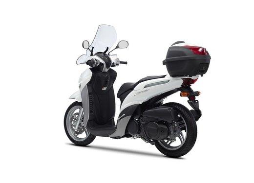 Yamaha Xenter 125 e 150 - Foto 62 di 82