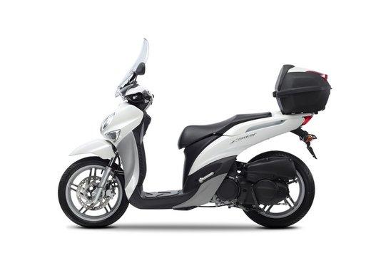 Yamaha Xenter 125 e 150 - Foto 63 di 82