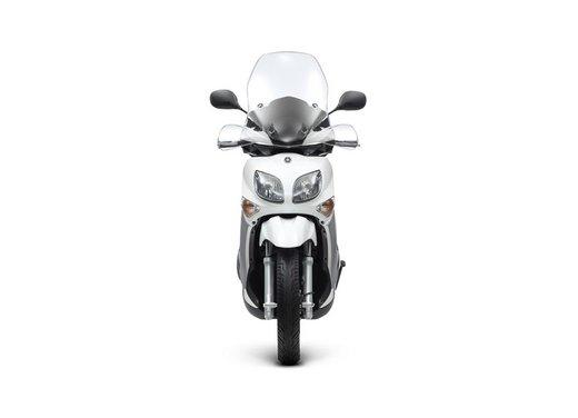 Yamaha Xenter 125 e 150 - Foto 65 di 82