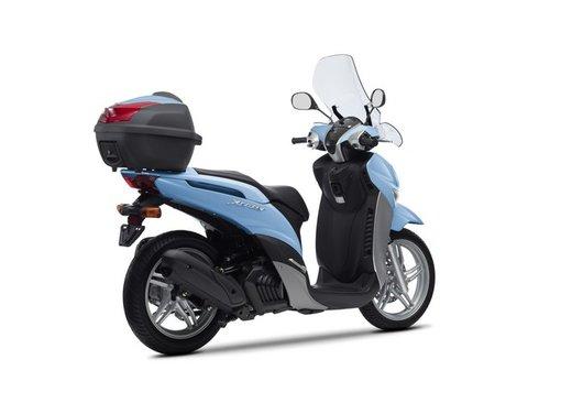 Yamaha Xenter 125 e 150 - Foto 46 di 82