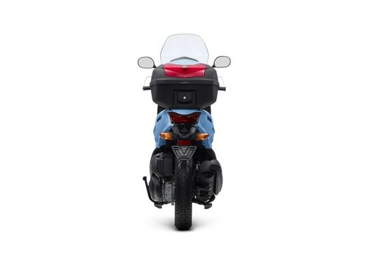 Yamaha Xenter 125 e 150 - Foto 47 di 82