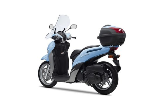 Yamaha Xenter 125 e 150 - Foto 48 di 82