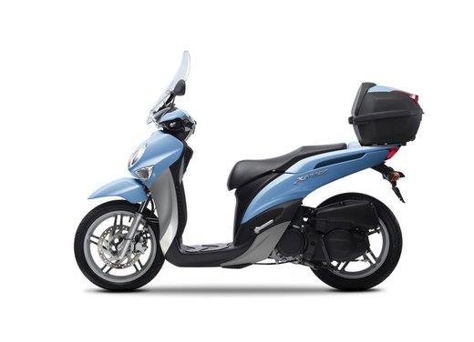 Yamaha Xenter 125 e 150 - Foto 49 di 82