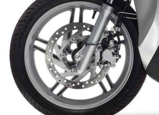 Yamaha Xenter 125 e 150 - Foto 71 di 82