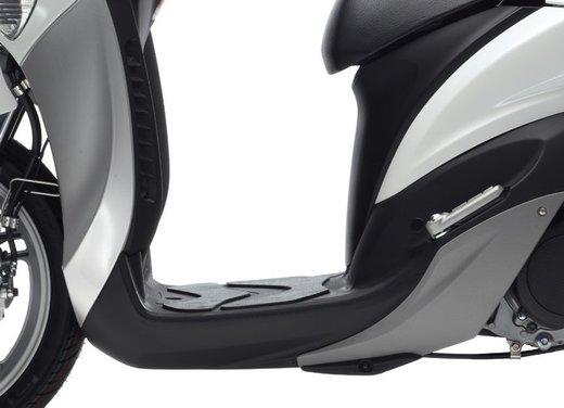 Yamaha Xenter 125 e 150 - Foto 72 di 82