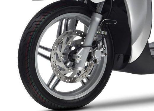 Yamaha Xenter 125 e 150 - Foto 73 di 82
