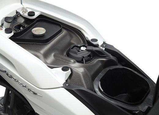 Yamaha Xenter 125 e 150 - Foto 75 di 82
