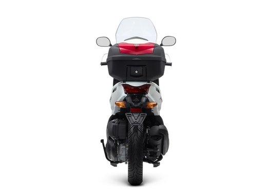 Yamaha Xenter 125 e 150 - Foto 66 di 82