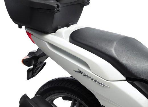 Yamaha Xenter 125 e 150 - Foto 67 di 82