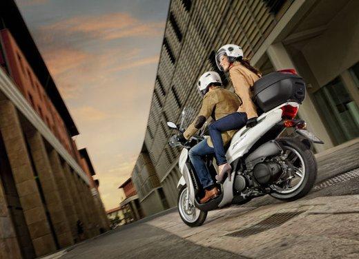 Yamaha Xenter 125 e 150 - Foto 12 di 82