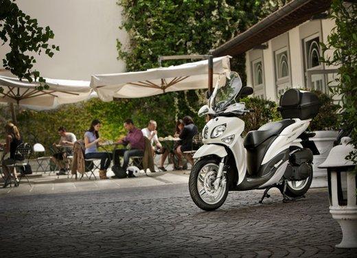 Yamaha Xenter 125 e 150 - Foto 13 di 82