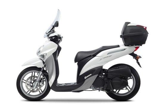 Yamaha Xenter 125 e 150 - Foto 19 di 82