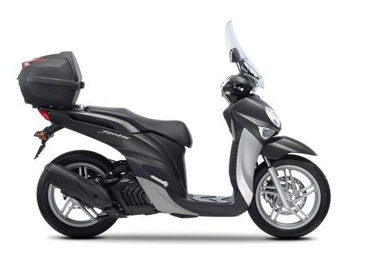 Yamaha Xenter 125 e 150 - Foto 21 di 82