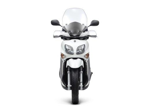 Yamaha Xenter 125 e 150 - Foto 22 di 82