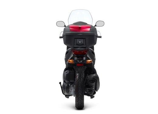 Yamaha Xenter 125 e 150 - Foto 23 di 82