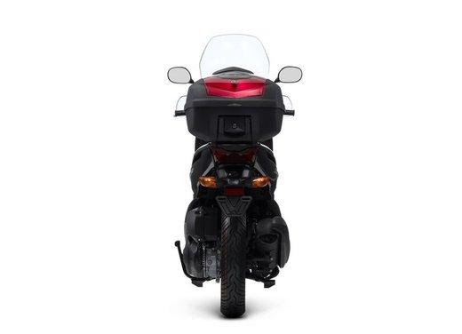 Yamaha Xenter 125 e 150 - Foto 29 di 82