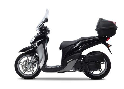 Yamaha Xenter 125 e 150 - Foto 78 di 82
