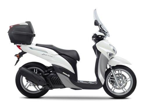 Yamaha Xenter 125 e 150 - Foto 82 di 82
