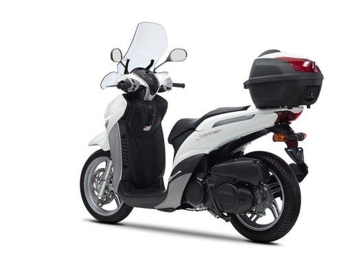 Yamaha Xenter 125 e 150 - Foto 18 di 82