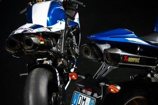 Moto Euro 4 ed Euro 5 con ABS di serie dal 2016 - Foto 14 di 17