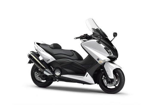Yamaha T-Max 2012, evoluzione senza rivoluzione - Foto 2 di 16