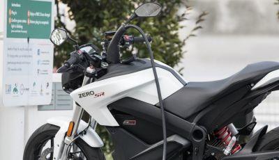 Zero Motorcycles 2018: per una partenza a Zero gas!