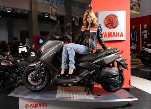 Aperto a Milano il nuovo concessionario Yamaha Negrimotors - Foto 2 di 18