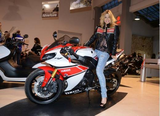 Aperto a Milano il nuovo concessionario Yamaha Negrimotors - Foto 3 di 18