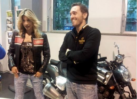 Aperto a Milano il nuovo concessionario Yamaha Negrimotors - Foto 6 di 18