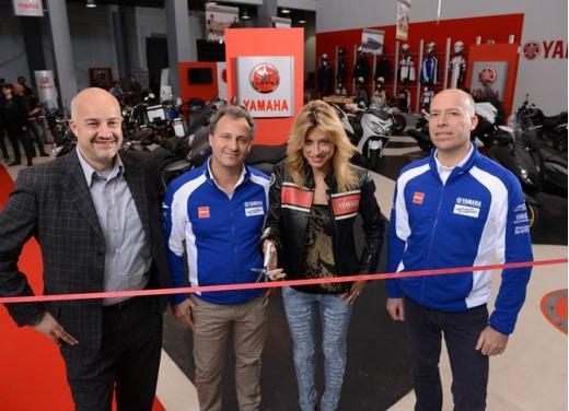 Aperto a Milano il nuovo concessionario Yamaha Negrimotors - Foto 1 di 18
