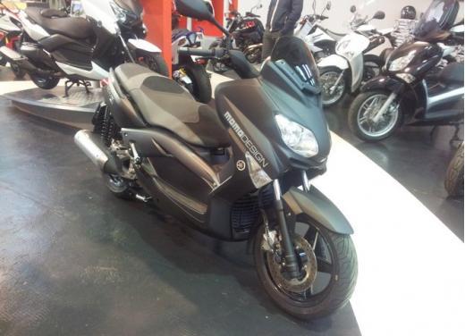 Aperto a Milano il nuovo concessionario Yamaha Negrimotors - Foto 10 di 18