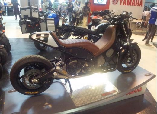 Aperto a Milano il nuovo concessionario Yamaha Negrimotors - Foto 14 di 18
