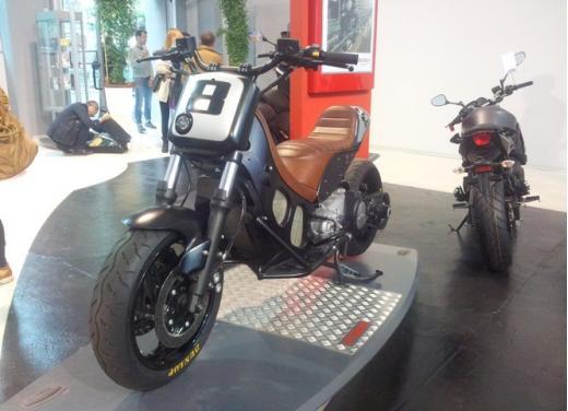 Aperto a Milano il nuovo concessionario Yamaha Negrimotors - Foto 15 di 18