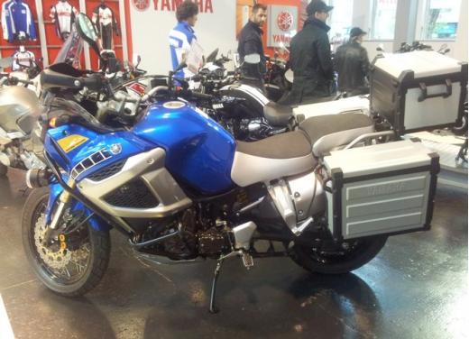 Aperto a Milano il nuovo concessionario Yamaha Negrimotors - Foto 16 di 18