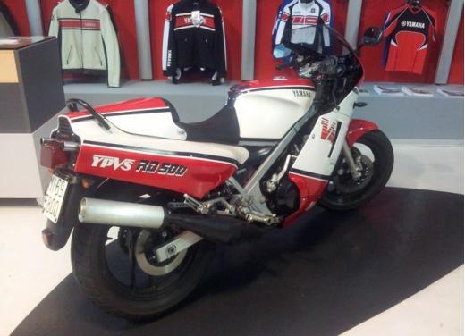 Aperto a Milano il nuovo concessionario Yamaha Negrimotors - Foto 17 di 18
