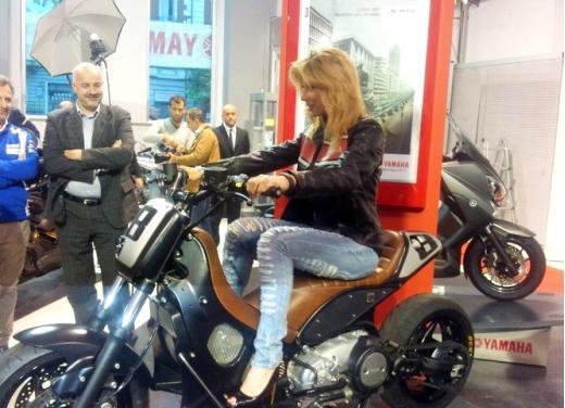Aperto a Milano il nuovo concessionario Yamaha Negrimotors - Foto 4 di 18