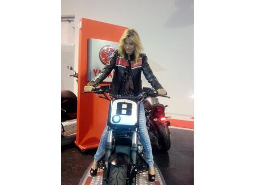 Aperto a Milano il nuovo concessionario Yamaha Negrimotors - Foto 5 di 18