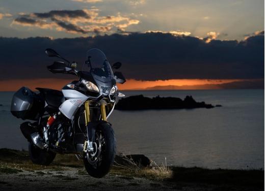 Apre il nuovo store Pogliani dedicato a Moto Guzzi e Aprilia - Foto 2 di 4