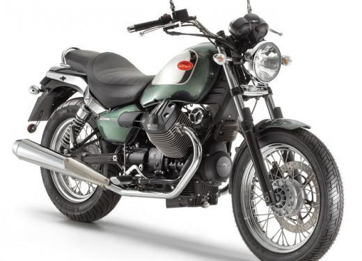 Aprilia e Moto Guzzi: proseguono le promozioni su Aprilia RS 125, Aprilia Dorsoduro e Moto Guzzi V7 - Foto 2 di 8