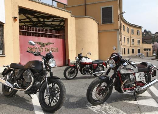 Aprilia e Moto Guzzi: proseguono le promozioni su Aprilia RS 125, Aprilia Dorsoduro e Moto Guzzi V7 - Foto 7 di 8