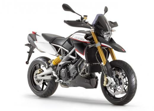 Aprilia e Moto Guzzi: proseguono le promozioni su Aprilia RS 125, Aprilia Dorsoduro e Moto Guzzi V7 - Foto 1 di 8