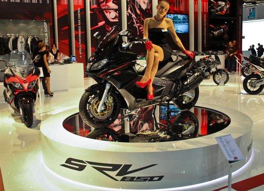 Aprilia SRV 850 - Foto 4 di 15