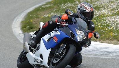Suzuki GSX-R 1000: Test Ride