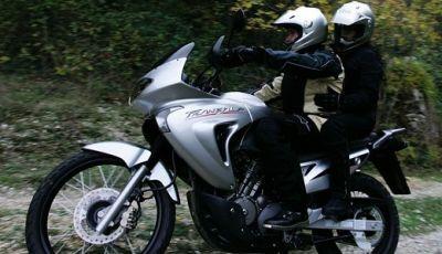Honda XL650V Transalp 05