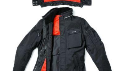 Giacca:  Spidi X-CITY giacca