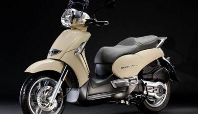 Aprilia Scarabeo 500 – Test Ride
