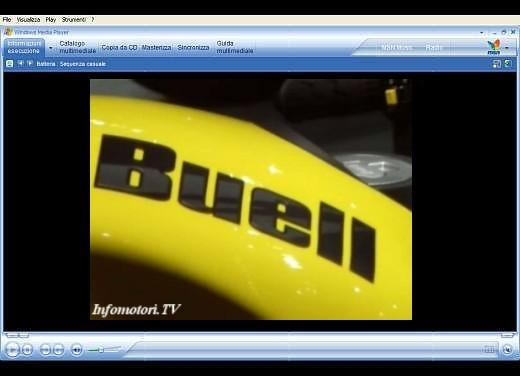 Video Buell all' Intermot 2006 - Foto  di