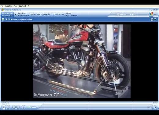 Video Harley-Davidson all' Intermot 2006 - Foto  di