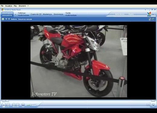 Video Hyosung all' Intermot 2006 - Foto  di
